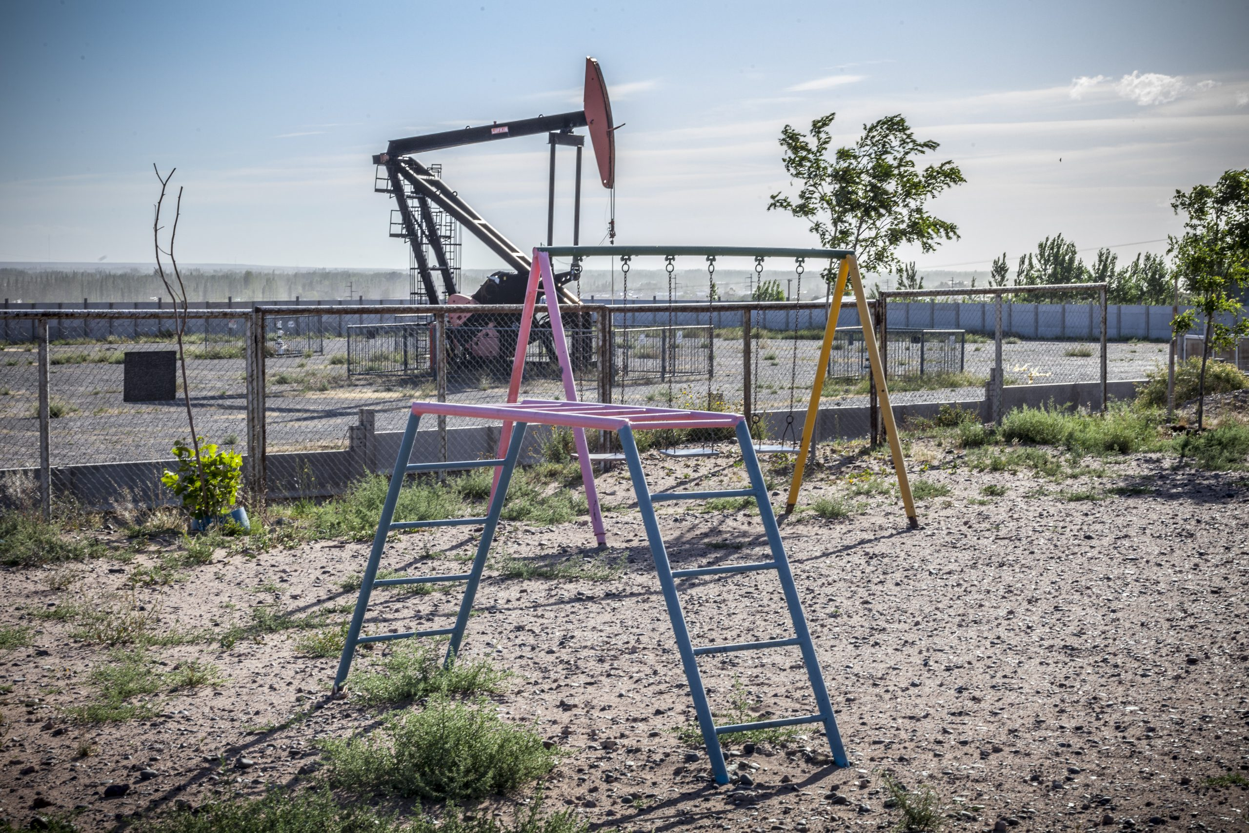 Vaca Muerta Neuquén. Cómo afecta a Argentina