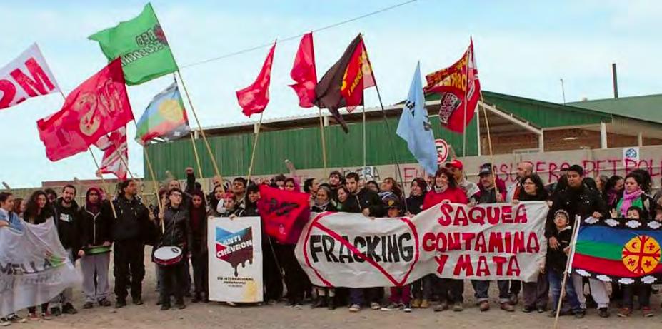 Vaca Muerta Neuquén. Cómo afecta a Argentina (4)
