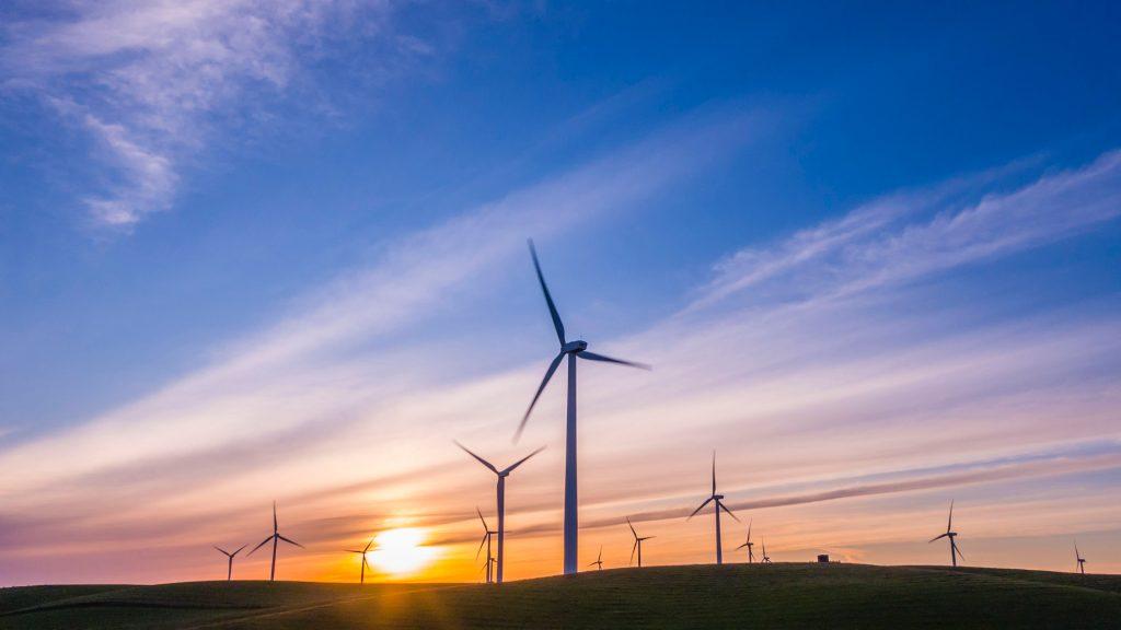 imagen de Energía renovable en Argentina.