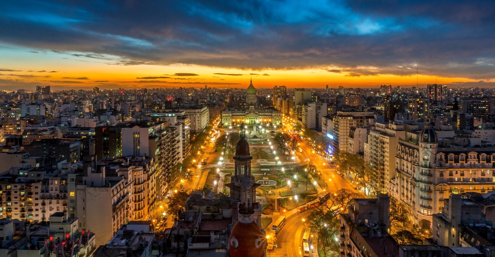 Las 10 principales fuentes de energía para sostener a Argentina