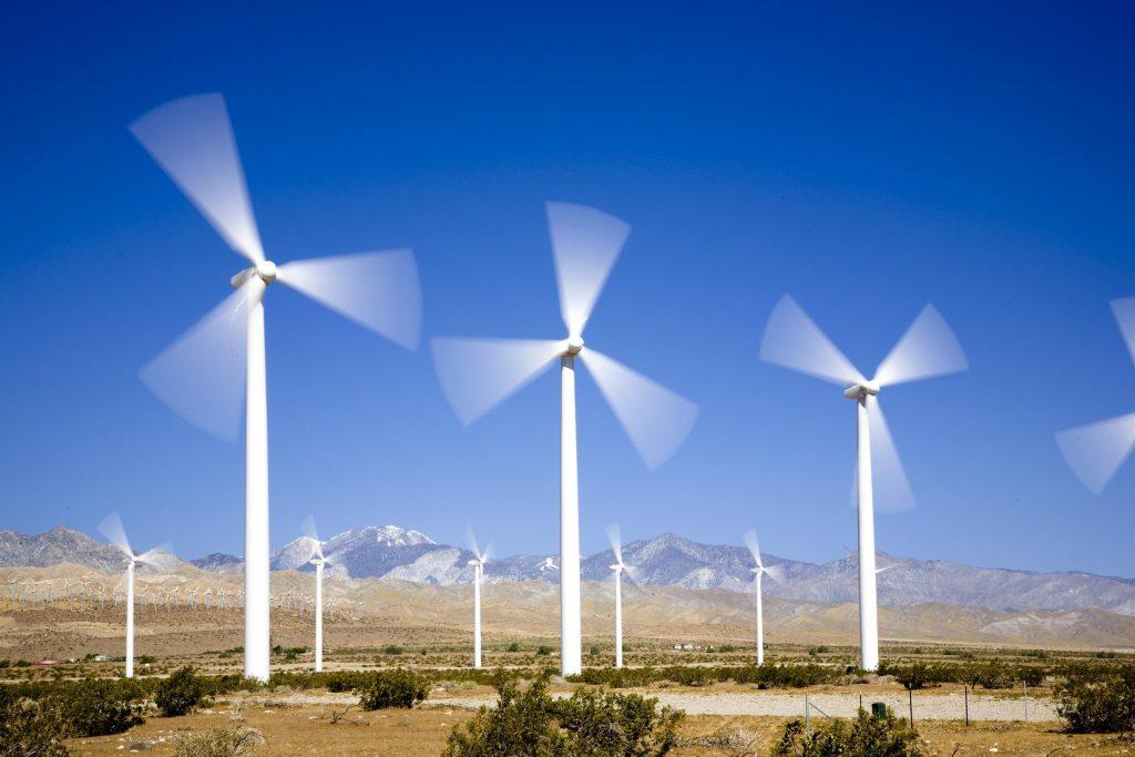 Energía eólica. ¿Qué es y es apta para Argentina