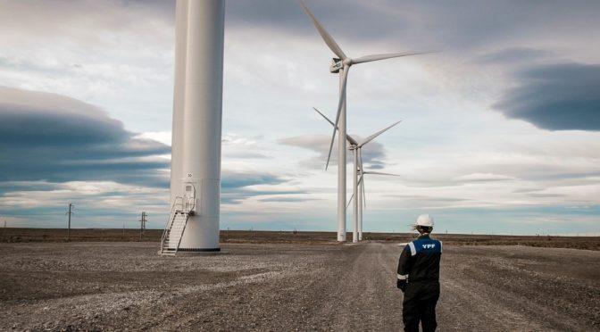 Energía eólica. ¿Qué es y es apta para Argentina_