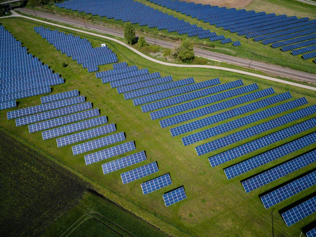 Energía renovable y no renovable. 10 tipos de energía