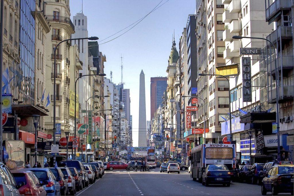 imagen de los beneficios de las energías renovables en Argentina