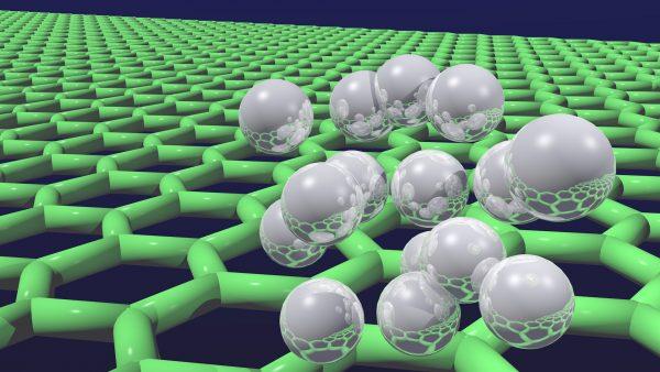 imagen de hidrógeno verde