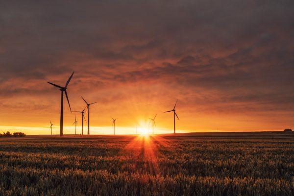 Energías eólica en Argentina