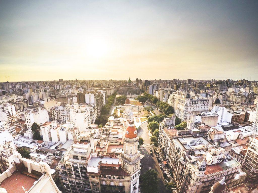 imagen de ciudad